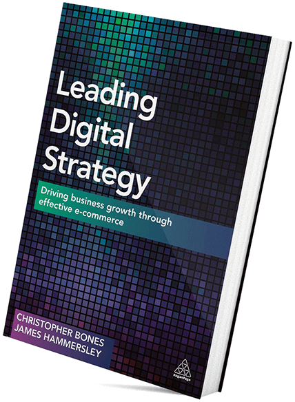 Good Growth Books - Leading Digital Strategy
