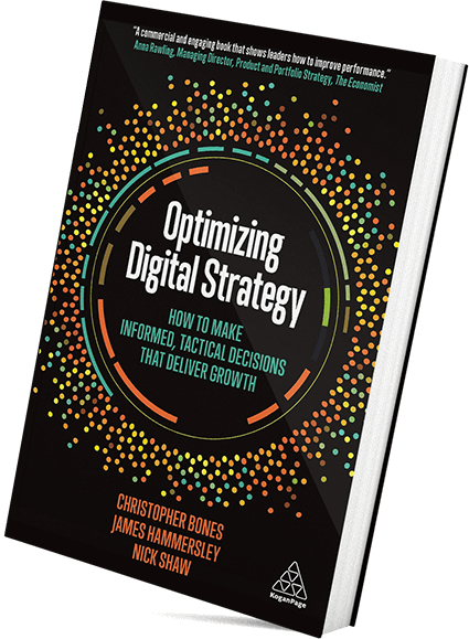 Good Growth Books - Optimizing Digital Strategy