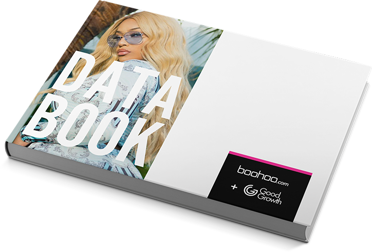 Good Growth - Data Book / Boohoo