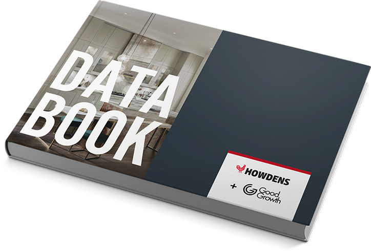 Good Growth - Data Book / Howdens