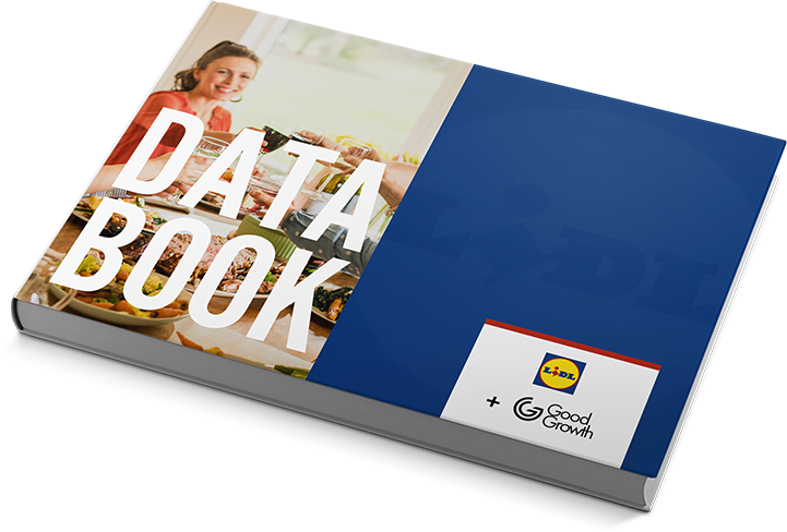Good Growth - Data Book / Lidl